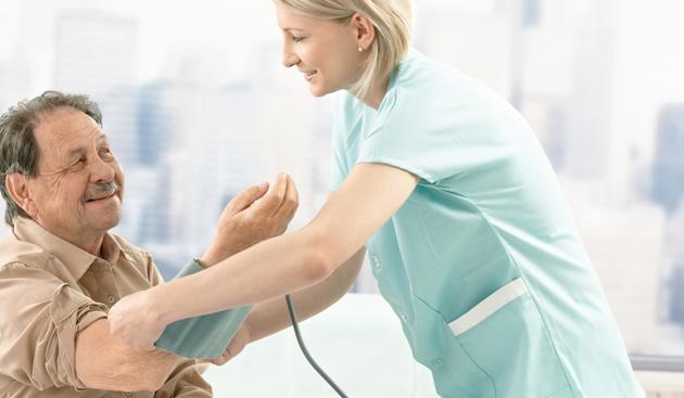 Licensed Practical Nurse (LPN) - Avenir en santé