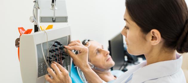 Electroencephalography Technician (EEG Technician) - Avenir en santé