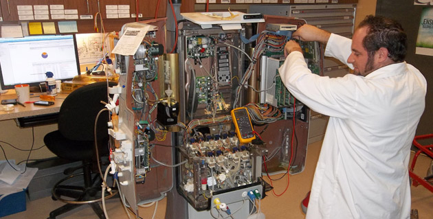 career field description bio medical engineering Electrical and electronics engineers: career, salary and education information  a bachelor's degree in electrical engineering, electronics engineering, electrical engineering technology.